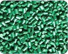 Green Masterbatch EF-G4615