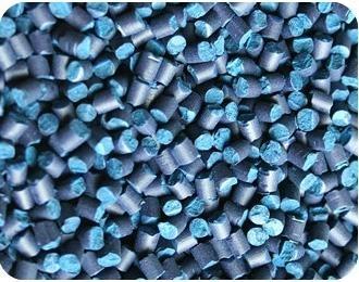 藍色母粒EF-B4503 1