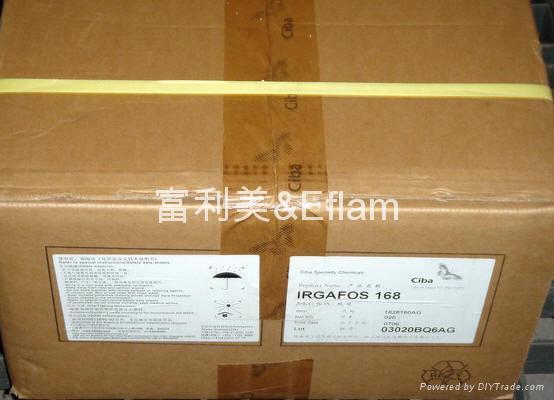 BASF Antioxidant IRGAFOS® 168 1