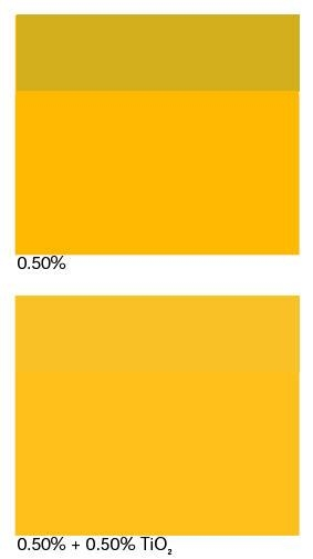 颜料黄180(颜料黄HG) 1