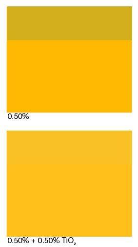 Pigment Yellow 180(Pigment Yellow HG) 1