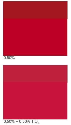 颜料红144(颜料红BRNP) 1
