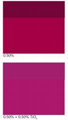 顏料桃紅122 (顏料紅R)