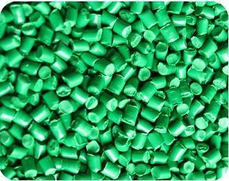Green Masterbatch EF-G3602 1