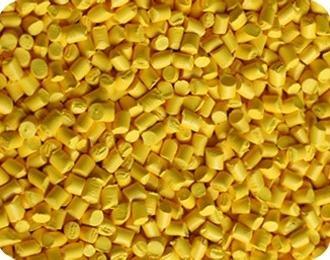黃色母粒EF-Y3314 1