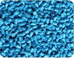 Blue Masterbatch EF-B3514
