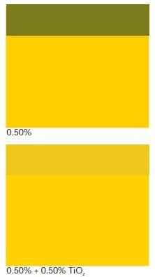 颜料黄H3G 1