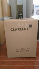 Clariant永固黃HR