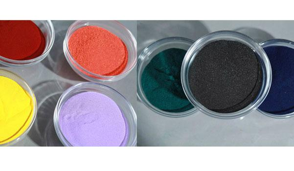 Rubber Color Chip and Paste 4