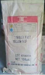 Permanent Yellow 5GF