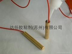 難粘塑料膠DALOC-1703可替代樂泰401