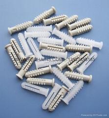 塑料家私配件PP膨胀壁虎钉