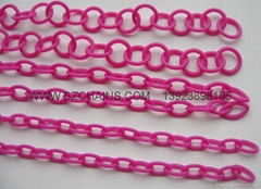 plastic chains   PSP
