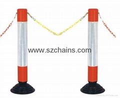 园艺防护栏防护链