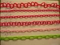8MM聖誕節用品塑料鏈條 3