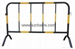 深圳施工安全围栏铁马
