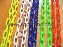 深圳科源链条PVC塑料链条KY-01玩具配件