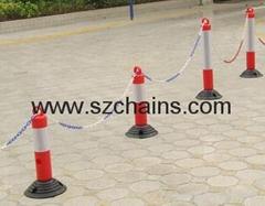 道路施工安全护栏