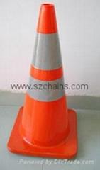 PVC TRAFFIC CONE,TRAFFIC CONE,PVC CONE,Reflective Traffic Cone