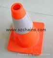 PVC路锥