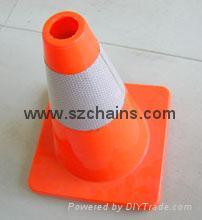 PVC路錐
