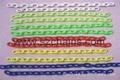 科源PO塑料3MM公仔挂链塑料链条