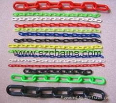 1.3MM公仔塑料鏈條YY