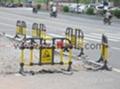 塑料护栏塑胶围栏塑胶护栏 1