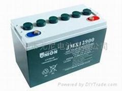 韩国沃塔VOLTA胶体蓄电池