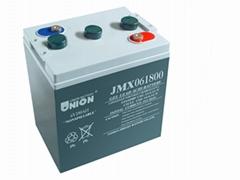高爾夫球車電池