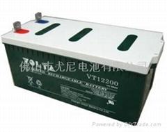 韩国VOLTA沃塔电池12V200AH