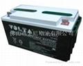 韩国VOLTA沃塔电池12V6