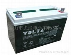 韓國VOLTA太陽能蓄電池