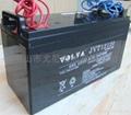 韩国VOLTA太阳能蓄电池
