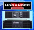 Usounder F Professional Power Amplifier