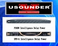 域聲PS8DN系列智能電源時序器