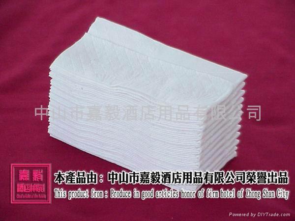 Paper napkin 3