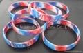 Silicone Bracelets