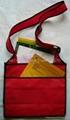 Non Woven Messenger Bag