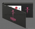 2.4 inch Video Brochure with Full Color Imprint