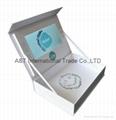 7-inch Video Gift Box Custom Designed Imprint