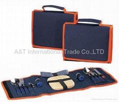 Portable Picnic Bag