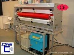 CE 欧规认证电晕处理机