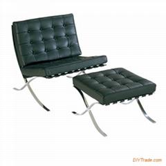 巴塞罗娜椅