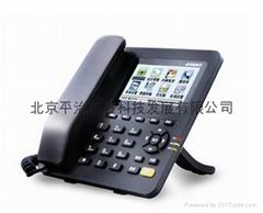智能录音电话终端A7668