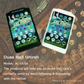 Islam Arabic duaa hajj player with translation 1