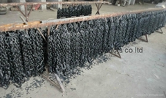 STEEL WELDED LINK CHAIN
