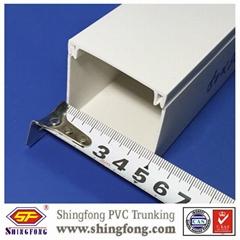 PVC Trunking
