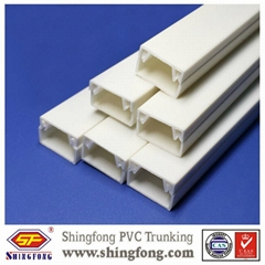 PVC Mini Trunking