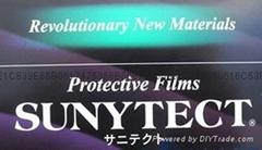 日本三櫻保護膜